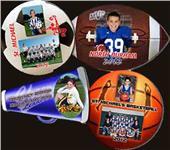 Sports Plaques